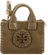 Tory Burch Coin Pouch Keychain