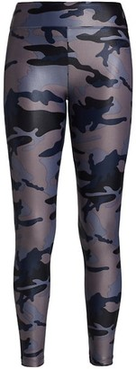 Koral Lustruous High-Rise Camouflage Leggings