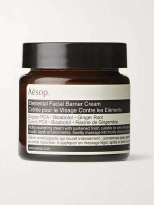 Aesop Elemental Barrier Cream, 60ml