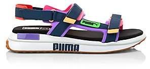 Puma Women's Women's Style Rider Game On Sport Sandals
