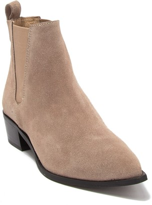 Seychelles Force Suede Chelsea Boot
