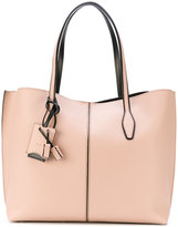 Tod's Joy large tote - women - Calf Leather - One Size