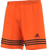 adidas shorts ENTRADA 14 Red-White size S