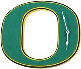 Oregon Ducks 3D Foam Wall Clock
