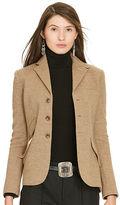 Polo Ralph Lauren Herringbone Hacking Jacket