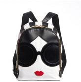 Alice + Olivia Staceface Small Backpack