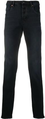 Neuw Low-Rise Slim Fit Jeans