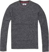 Tommy Hilfiger Basic Lightweight Crew Neck Sweater