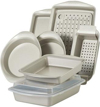 Rachael Ray 10-pc. Nonstick Bakeware Set