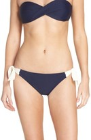 Ted Baker Women's Bow Bikini Bottoms