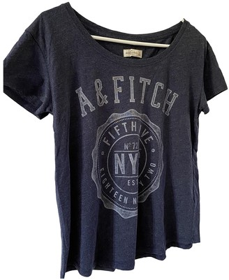 Abercrombie & Fitch White Wool Top for Women