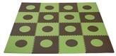 Tadpoles Playmat Set, Green/Brown