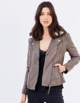 Mng Laurel Jacket