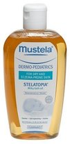 Mustela Dermo-pediatrics Stelatopia Milky Bath Oil 6.7 Fl.oz by