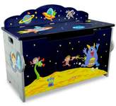 Fantasy Fields Outer Space Toy Storage Box