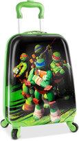 """Heys Nickelodeon Ninja Turtles 18"""" Spinner Suitcase"""