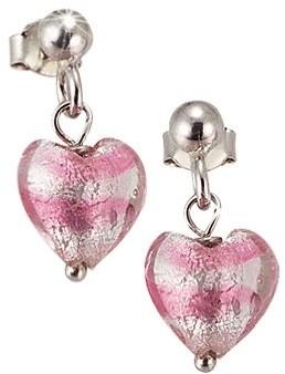 Scout 262091100 Silver Earrings