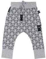 Huxbaby HIDE N SEEK DROP CROTCH PANT (0M - 3Y)
