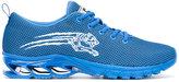 Plein Sport - Thurmond sneakers - men - Polyester/rubber - 42