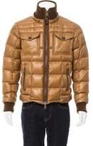 Moncler Lazare Down Jacket