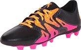 adidas Men's X 15.4 Soccer Shoe