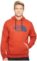 The North Face Half Dome Hoodie Men's Long Sleeve Pullover