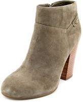 Tory Burch Fulton Women US 6.5 Gray Ankle Boot