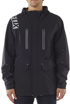 Fox Black Flexair Jacket