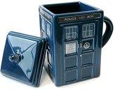 Wesco Doctor Who Tardis Mug with Lid, DR87