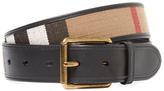 Burberry Mark Printed Belt