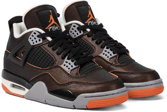 Nike Air Jordan 4 Retro SE sneakers