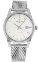 Breitling Men's Transocean Automatic Watch A1036012/G721-151A