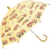 Hatley Fire Trucks Umbrella Umbrella