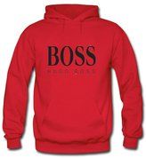 Hugo Boss Printed Hoodies Hugo Boss Printed For Boys Girls Hoodies Sweatshirts Pullover Tops