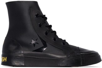 Converse x Ambush leather high-top sneakers