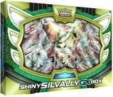 Pokemon Shiny Silvally-Gx Box
