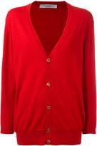 Edamame London - Twinset cardigan - women - Virgin Wool - 1