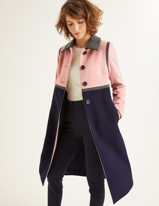 Boden Lovelace Coat