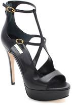 GUESS Kymora Platform Sandal
