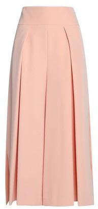 Milly 3/4 length skirt