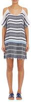 Lemlem Women's Aziza Cotton-Blend Cover-Up Dress