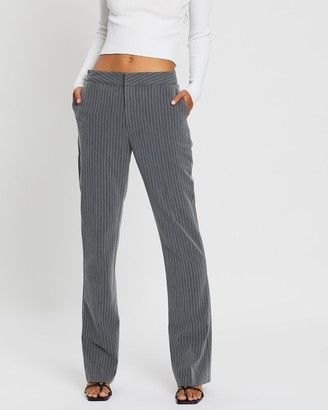 Third Form Formalities Suit Trousers