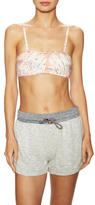 Threads 4 Thought Shea Bandeau Top