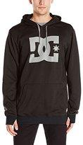 DC Men's Snowstar Pullover Sweatshirt