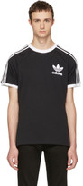 adidas Black & White California T-Shirt
