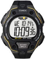Iron Man Timex Ironman 50 Lap
