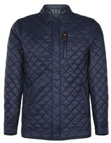 La Martina Quilted Jacket