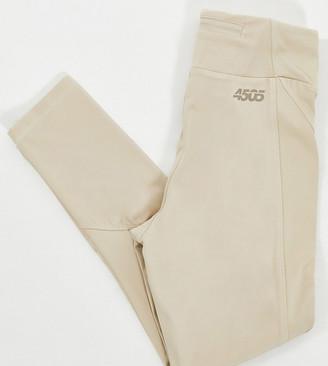 ASOS 4505 Petite icon run tie waist legging