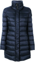 Peuterey puffer jacket - women - Polyester/Goose Down/Duck Feathers/polyester - 42