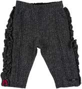 Lili Gaufrette Casual pants - Item 13019137